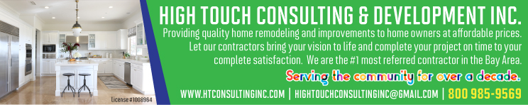 High Touch Consulting & Development Inc.