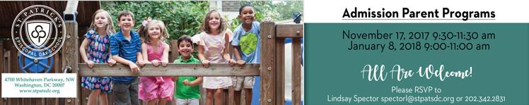St. Patrick's Episcopal Day School