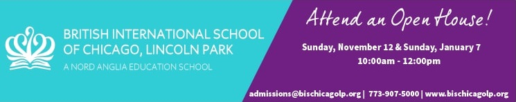 British International School of Chicago