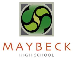 Maybeck High School