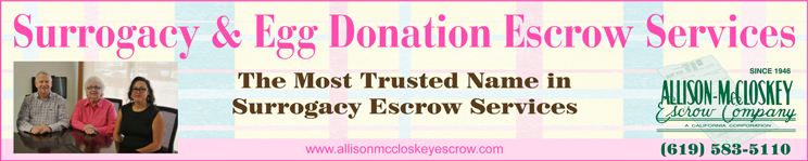 Allison McCloskey Escrow Company