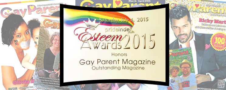 GPM Pride Index Award 2015