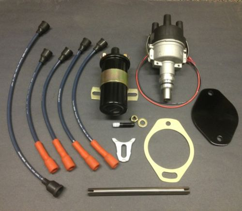 DISTRIBUTOR KIT FOR SA200 WITH CONTINENTAL F163 - Welder