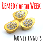 Remedy of the Week - click here