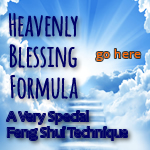 Discover the Heavenly Blessing Formula