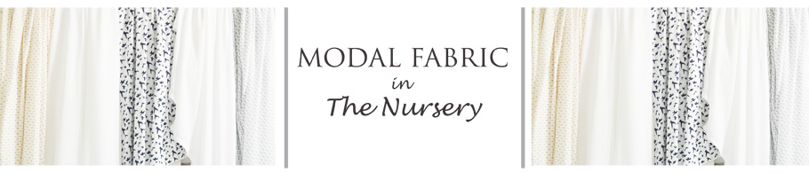 Modal Swaddle Blankets
