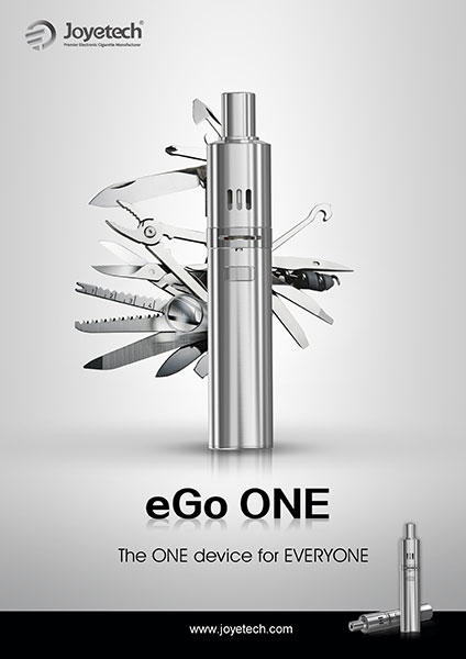 Genuine Joyetech eGo One XL