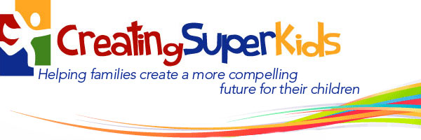 Creating Super Kids