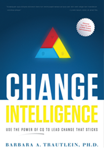 Chnage Intelligence CQ Certification