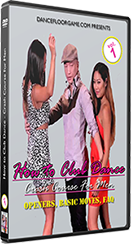 *BRAND NEW* How to Club Dance - Crash Course For Men (Downloadable Version) iDA.com
