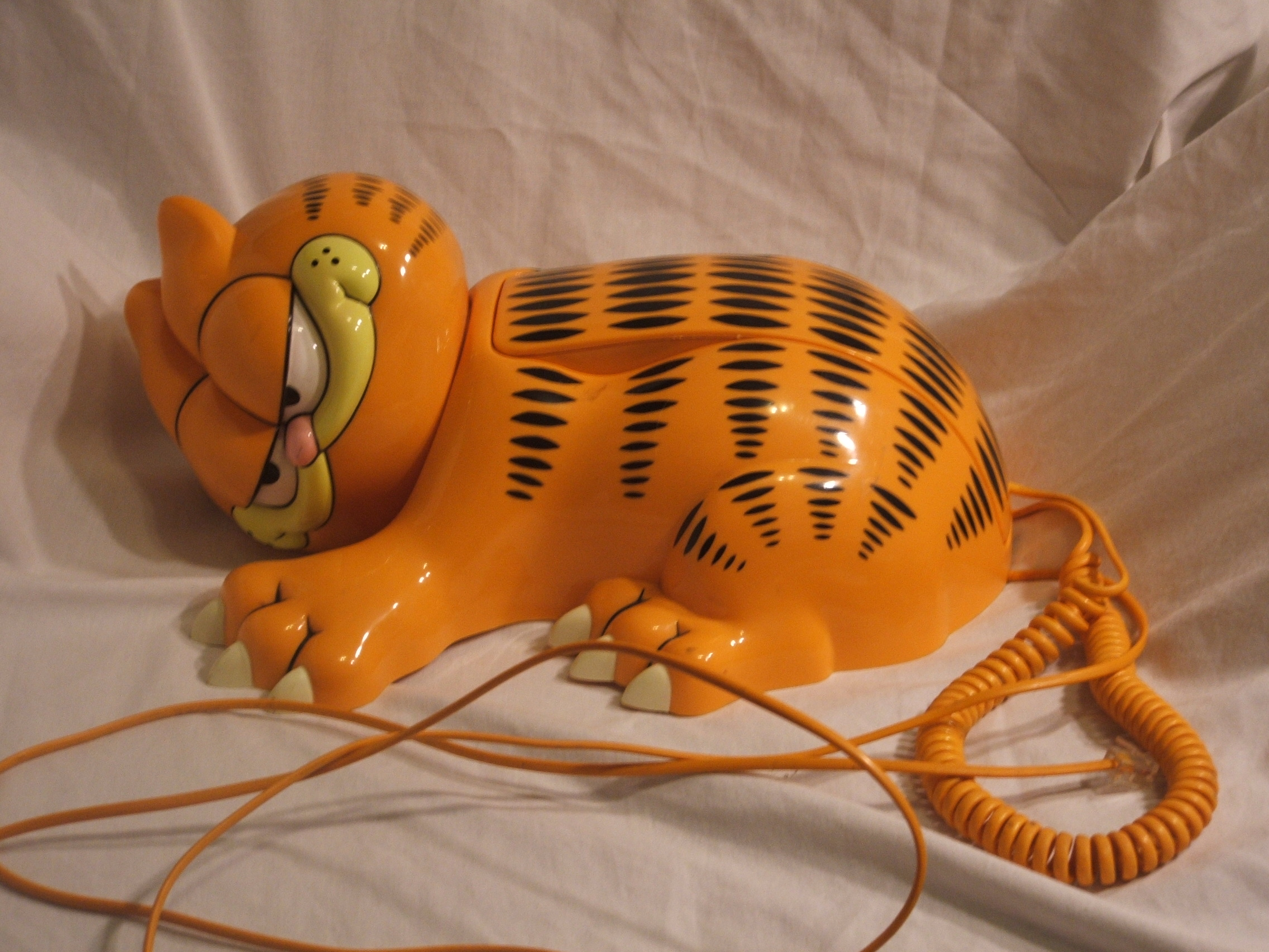 Garfield Telephone - PW Products Reviews