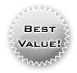 Best Value!