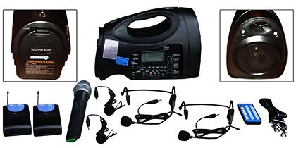 UHF Pro
