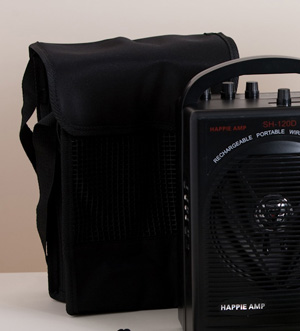 Carrying bag for Happie Amp and 2.0