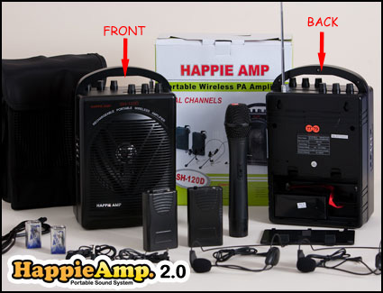Happie Amp 2.0