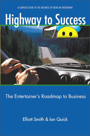 Highway to Success: The Entertainer's Roadmap to Busines (E-Book)