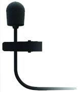lapel mic for Happie Amp or 2.0