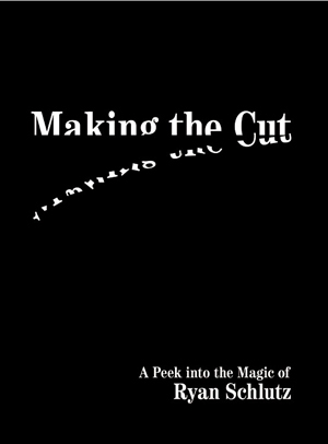 Making the Cut Book