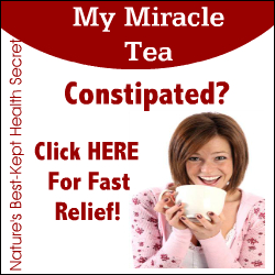 Constipated? Click here!