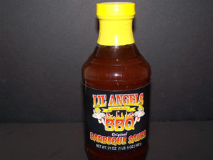 Lil Angels Bbq Sauce Great Iowa Gifts