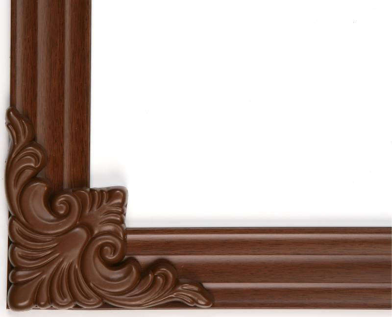Do It Yourself Home Design: MirrEdge DIY Mirror Framing Kit