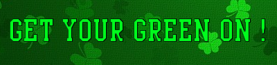 Click for St. Patricks Day Gear!