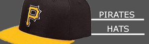 Click for Pirates Hats!