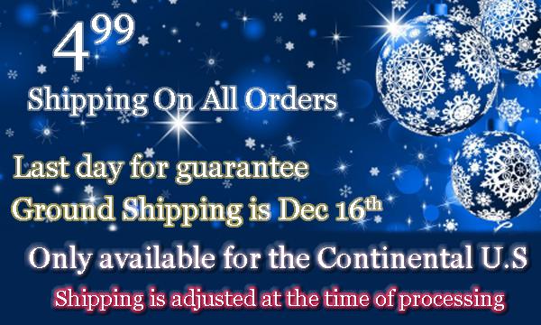 $4.99 shipping