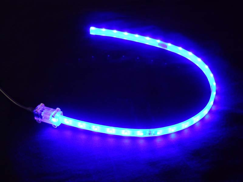 Arch Flex Outdoor Led Ribbon Blue Led Sold By The Foot