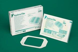 3m Tegaderm Transparent Film Dressing Frame Style 1626w