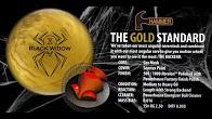 Hammer Black Widow Gold Video