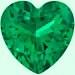 Emerald Chrome Diopside
