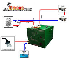 Oasis Heating Module Ch50m 120 Vac 34900 J Way Enterprises