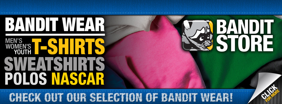 Bandit Chippers Gear
