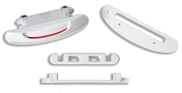 Stylelock To Sentry Lock Retrofit Kit Parts Store