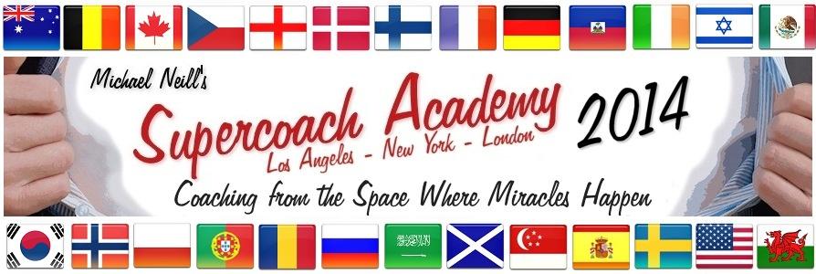 Supercoach Academy 2014