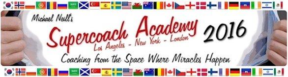 Sueprcoach Academy