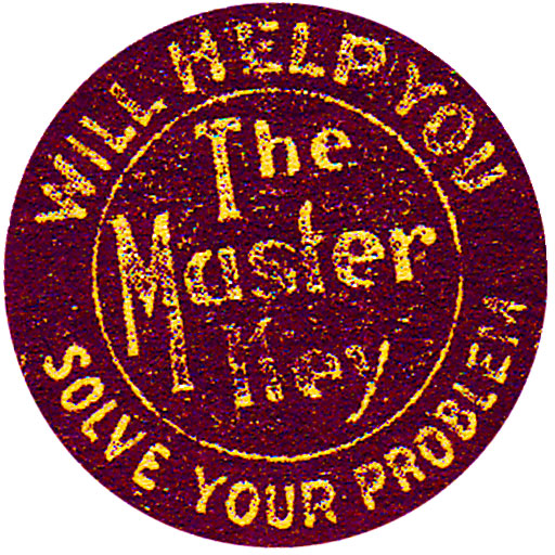 The Master Key Mentor