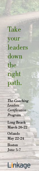 http://www.linkageinc.com/offerings/training/Pages/Coaching_Leaders_Certificate_Program.aspx