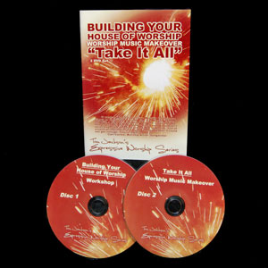 Expressive Worship: Building Your House of Worship
