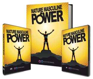Mature Masculine Power 3.0