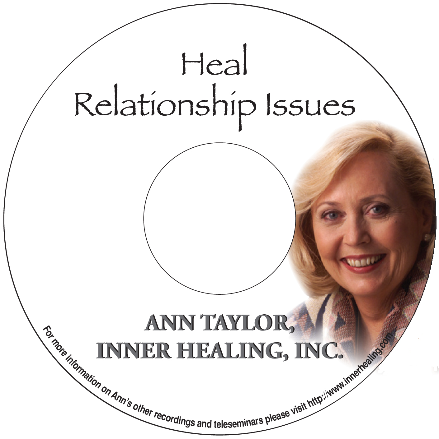 Heal Relationship Issues Download