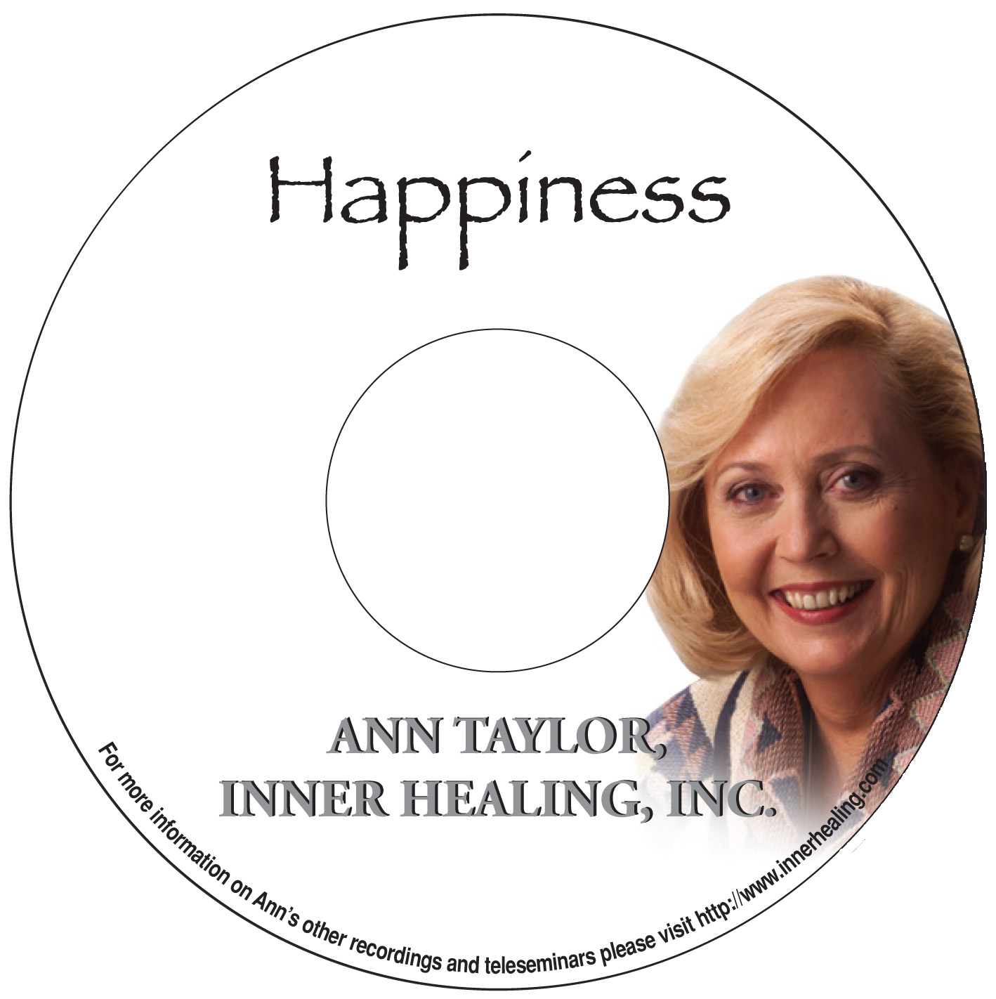 Happiness CD