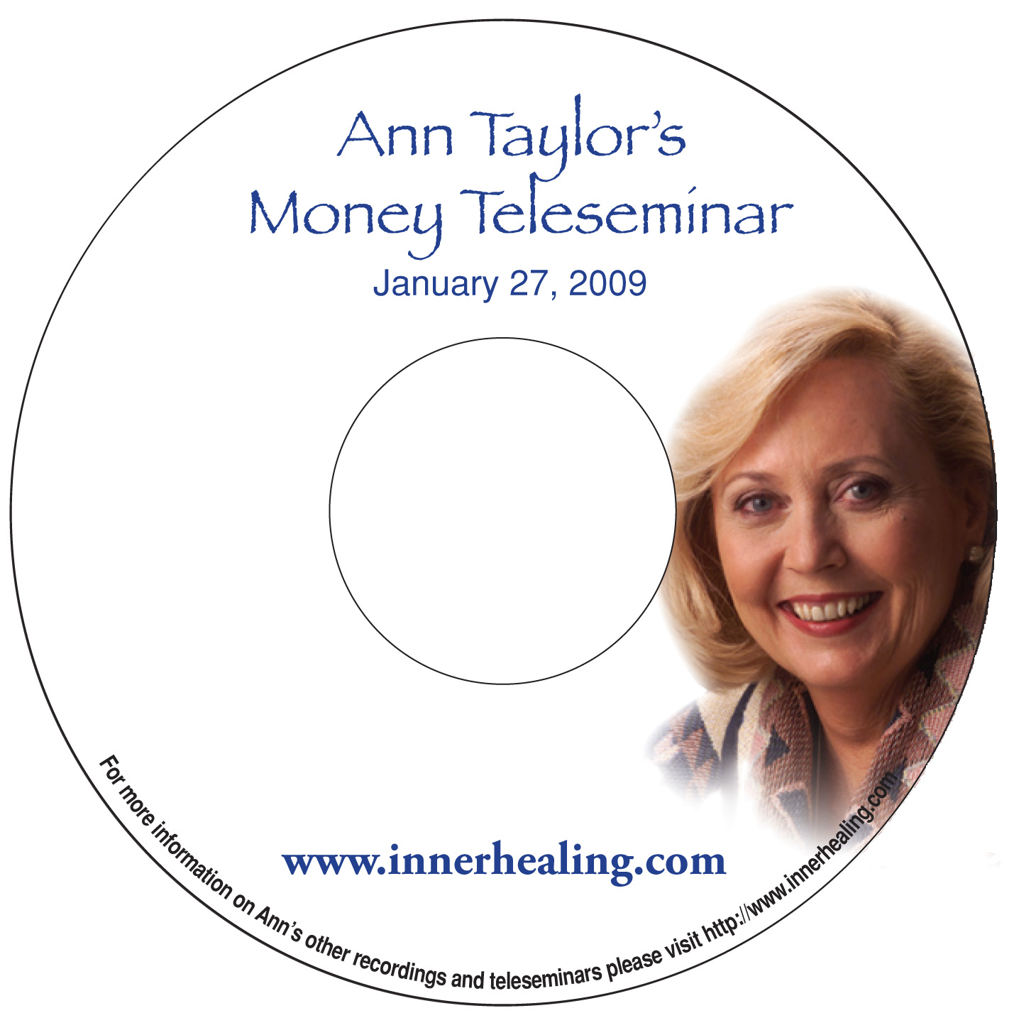 Heal Your Money Issues - CD