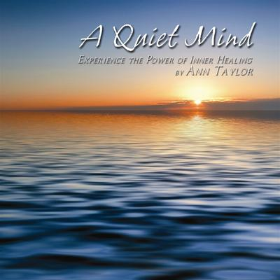 A Quiet Mind CD