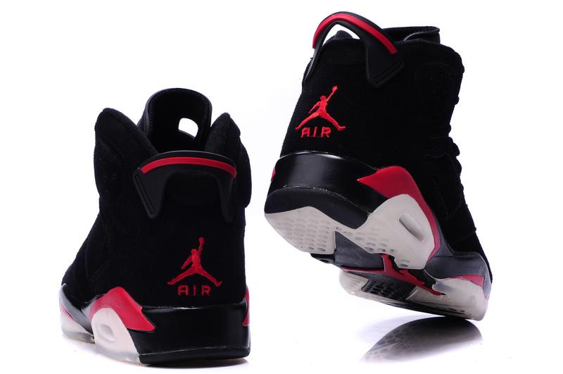 nouveaux styles 733d8 9c07d jordan montant homme, Basket Jordan Femme - Jordan 6 - Air ...