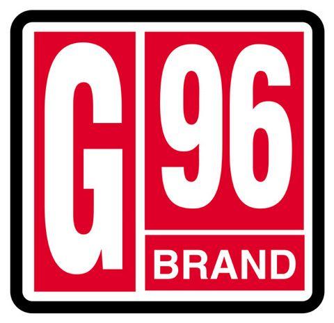 G96 logo