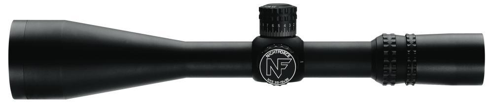 NXS 3.5-15x56mm ZeroStop .250 MOA NP-R1 C169 - The Scopesmith