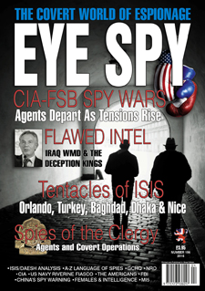 Eye Spy Issue 104