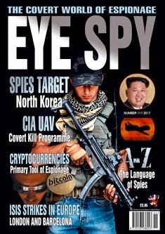 Eye Spy Issue 111
